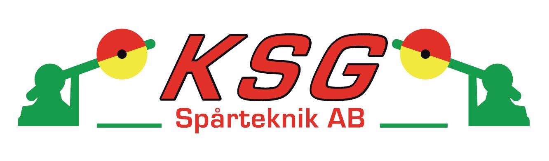 KSG Spårteknik AB